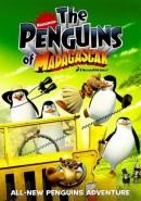 Скачать кинофильм Пингвины из Мадагаскара - Сезон 2 (серии 1-3)