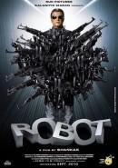 Скачать кинофильм Робот