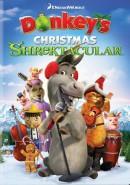 Скачать кинофильм Ослино-шрекастое Рождество