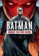 Скачать кинофильм Бэтмен: Под колпаком