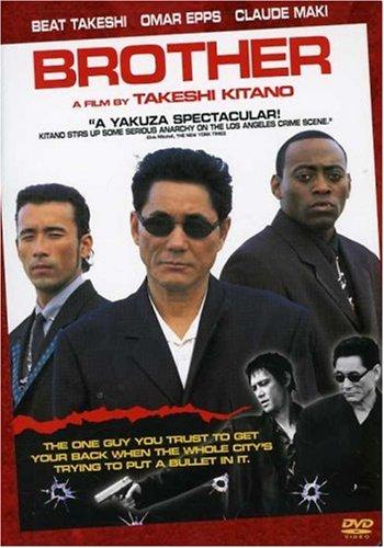 Скачать фильм Брат якудзы DVDRip без регистрации