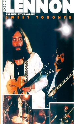 Скачать фильм John Lennon - Sweet Toronto DVDRip без регистрации