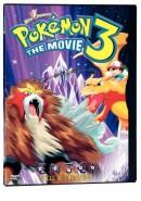 Скачать кинофильм Покемон 3