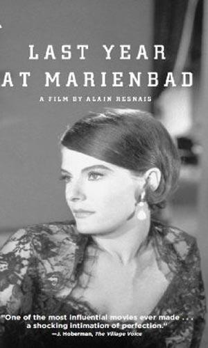 Скачать фильм Прошлый год в Мариенбаде / В прошлом году в Мариенбаде DVDRip без регистрации