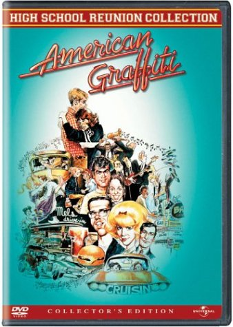 Скачать фильм Американские граффити DVDRip без регистрации