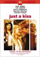 Скачать кинофильм Только поцелуй