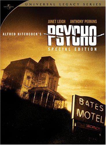 Скачать фильм Психо DVDRip без регистрации