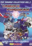 Скачать кинофильм Трансформеры: Воины Великой Силы