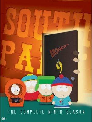 Скачать фильм Южный Парк - Сезон 9 DVDRip без регистрации