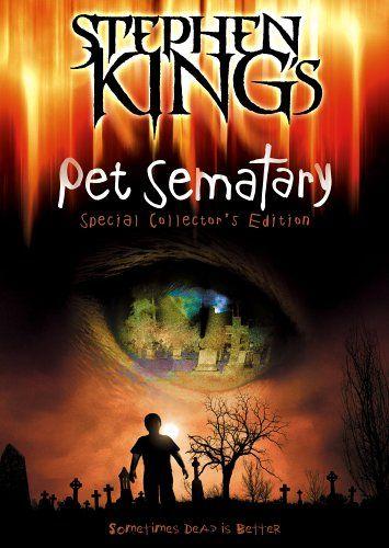 Скачать фильм Кладбище домашних животных DVDRip без регистрации