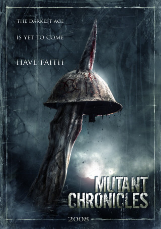 Скачать фильм Хроники мутантов DVDRip без регистрации
