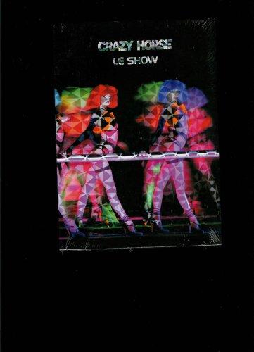 Скачать фильм # Crazy Horse - Le Show DVDRip без регистрации