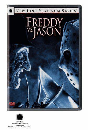 Скачать фильм Фредди против Джейсона DVDRip без регистрации