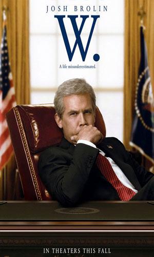 Скачать фильм Буш DVDRip без регистрации