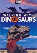 Скачать кинофильм Прогулки с динозаврами