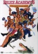 Скачать кинофильм Полицейская академия 5: Место назначения - Майами бич