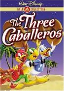 Скачать кинофильм Три кабальеро