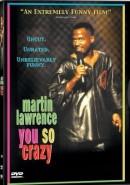 Скачать кинофильм Мартин Лоуренс - Ты такой сумасшедший