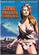 Скачать кинофильм Миллион лет до н.э / Миллион лет до нашей эры