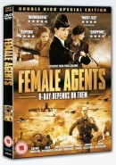 Скачать кинофильм Женщины агенты