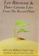 Скачать кинофильм Lee Ritenour & Dave Grusin: Live from the Record Plant