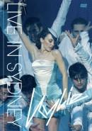 Скачать кинофильм Кейли Миноук Kylie Minogue - Live In Sydney