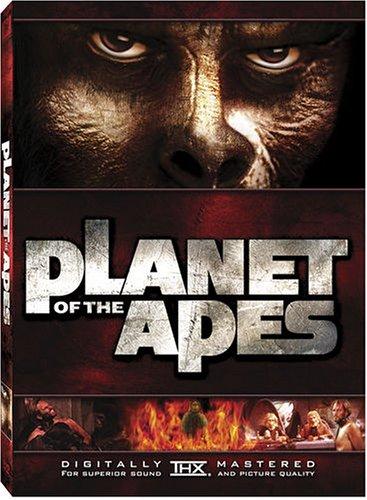 Скачать фильм Планета обезьян 1 / Планета обезьян (1968) DVDRip без регистрации