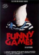 Скачать кинофильм Забавные игры (1997)