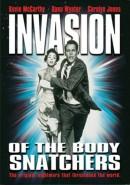 Скачать кинофильм Нашествие похитителей тел (1956)