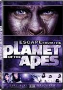 Скачать кинофильм Планета обезьян 3 / Бегство с планеты обезьян