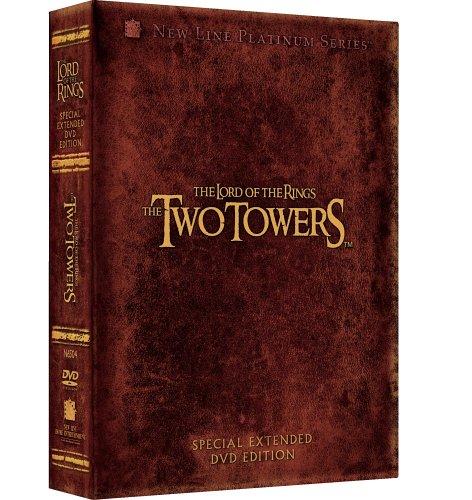 Скачать фильм Властелин колец: Две твердыни / Две крепости. Режиссерская Версия DVDRip без регистрации