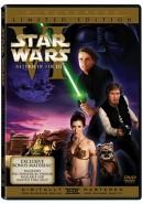 Скачать кинофильм Звездные войны: Эпизод 6 - Возвращение Джедая