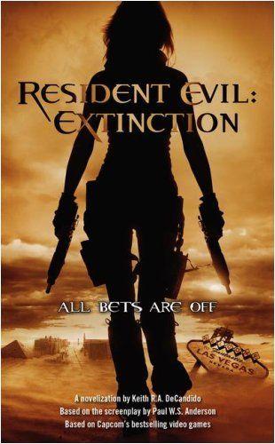 Скачать фильм Обитель зла 3 DVDRip без регистрации