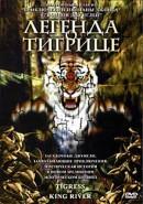 Скачать кинофильм Легенда о тигрице