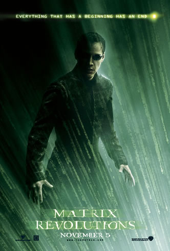Скачать фильм Матрица: революция DVDRip без регистрации