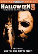 Скачать кинофильм Хэллоуин 5 / День всех святых 5: Месть Майкла Майерса
