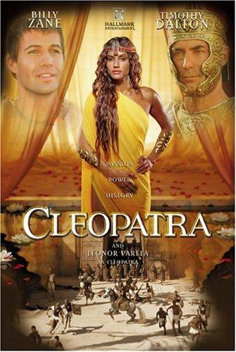 Скачать фильм Клеопатра (1999) DVDRip без регистрации