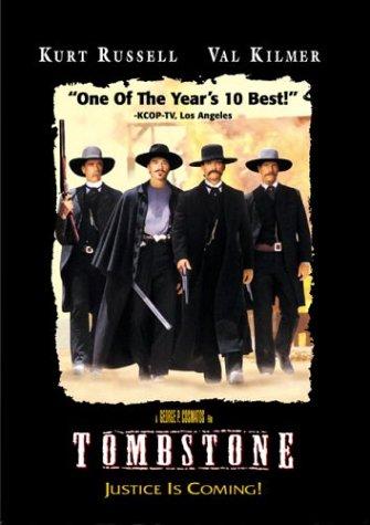 Скачать фильм Томбстоун DVDRip без регистрации