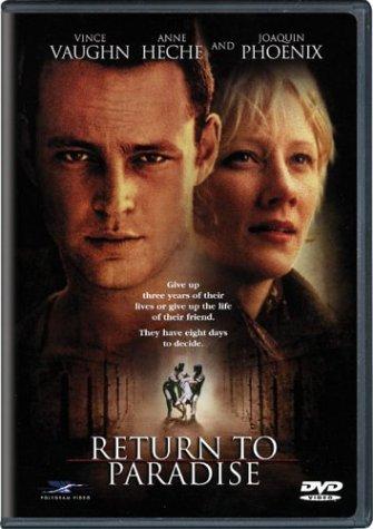 Скачать фильм Возвращение в рай DVDRip без регистрации
