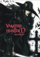 Скачать кинофильм Охотник на вампиров Ди: Жажда крови
