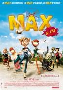 Скачать кинофильм Макс и его компания