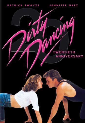 Скачать фильм Грязные танцы DVDRip без регистрации