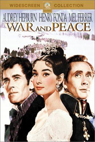 Скачать фильм Война и мир DVDRip без регистрации