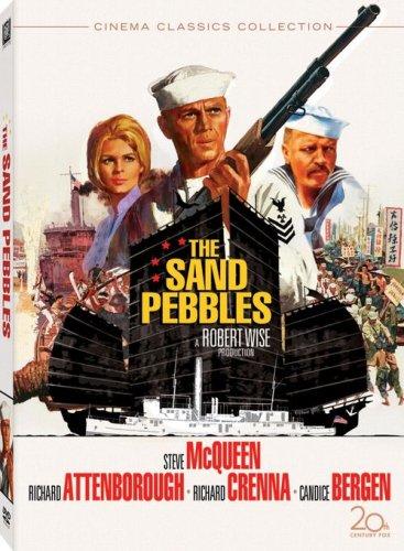 Скачать фильм Песчаная галька DVDRip без регистрации