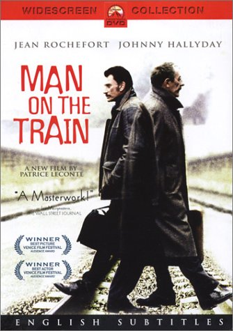 Скачать фильм Человек с поезда DVDRip без регистрации