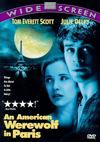 Скачать фильм Американский оборотень в Париже DVDRip без регистрации