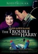 Скачать кинофильм Неприятности с Гарри