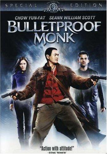 Скачать фильм Пуленепробиваемый монах DVDRip без регистрации