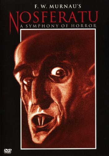 Скачать фильм Носферату, симфония ужаса DVDRip без регистрации