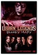 Скачать кинофильм Городские легенды 3. Кровавая Мэри
